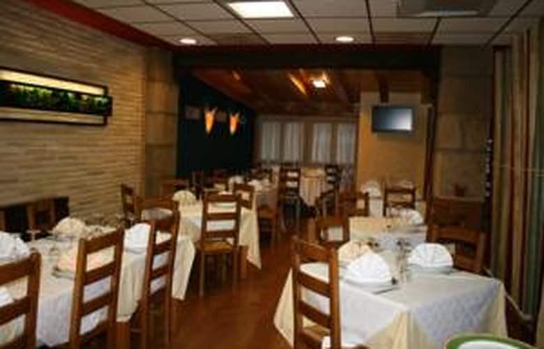 Casa Morlans - Restaurant - 8