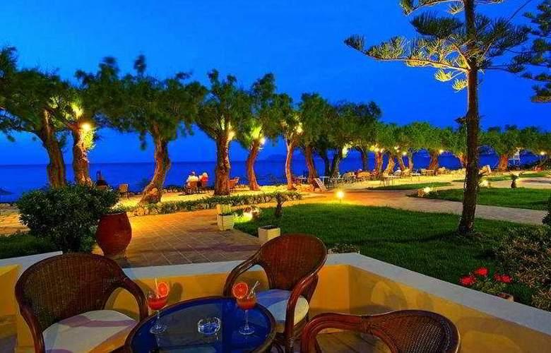 Santa Marina Beach - Terrace - 10
