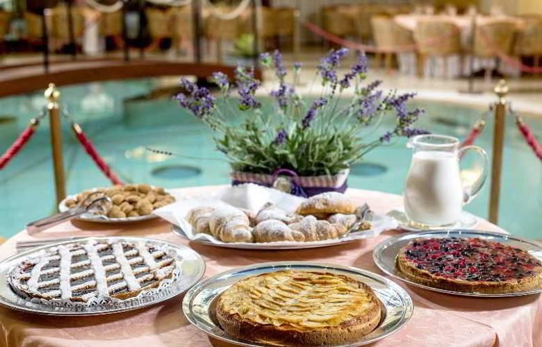 Grand Hotel Duca d'Este - Restaurant - 13