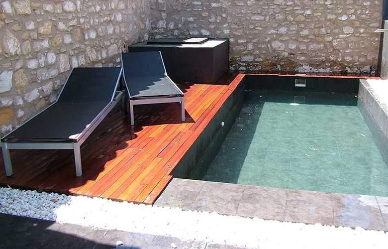 Fuentenueva - Pool - 3