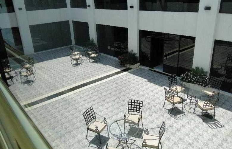 Cide Resort Hotel - Hotel - 0