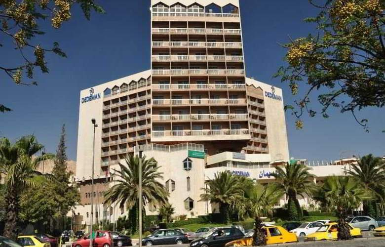 Dama Rose Hotel - Hotel - 0