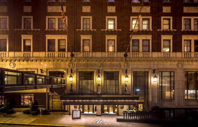 Radisson Plaza Lord Baltimore - Hotel - 0