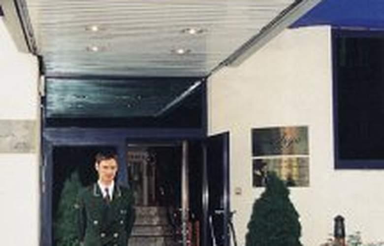 Logos Hotel - General - 1