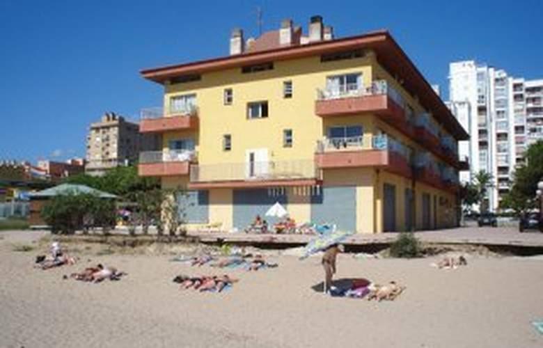 Apartamentos Quintasol - Hotel - 0