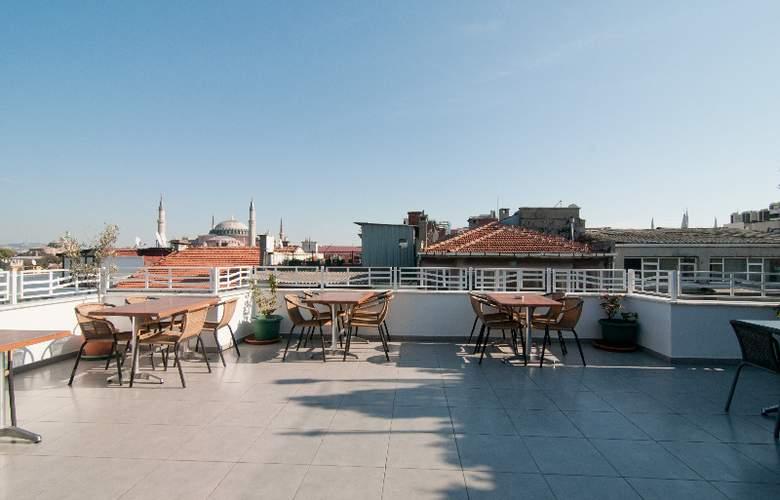 Noahs Ark Hotel - Restaurant - 34