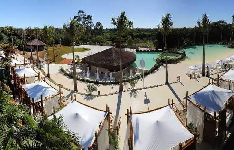 Mabu Thermas & Resort - Pool - 6