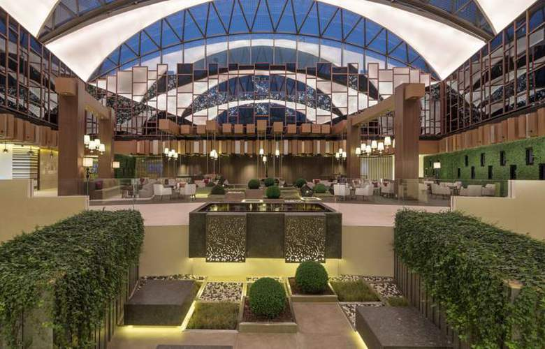 Hyatt Regency Dubai Creek Heights  - Hotel - 0