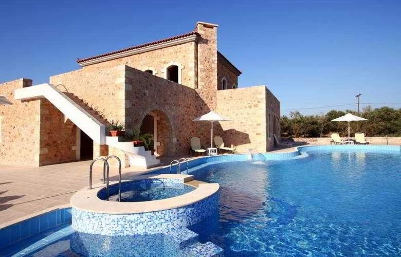 Liberta Villas - Pool - 3