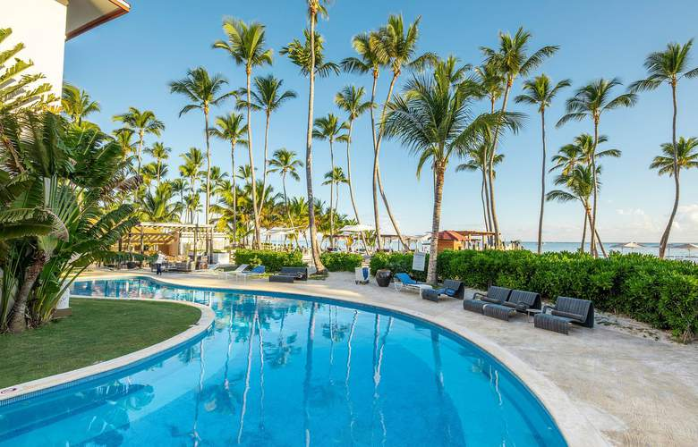Be Live Collection Punta Cana - Adults Only - Pool - 3