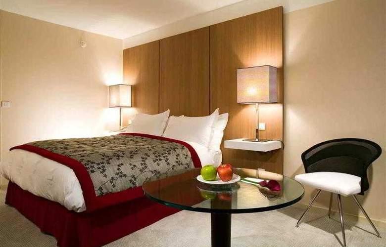 Pullman Bordeaux Lac - Hotel - 0
