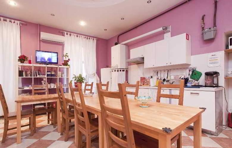 Pio Griboedova - Restaurant - 10