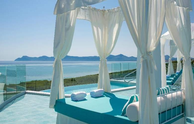 Iberostar Albufera Playa - Terrace - 11