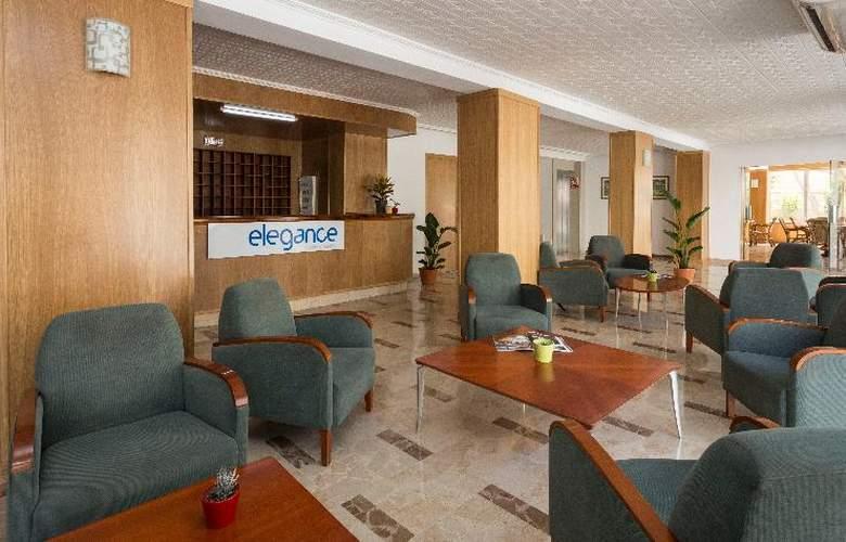 Elegance Playa Arenal - General - 1