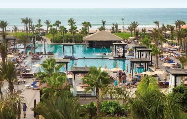 Riu Palace Tikida Agadir - Hotel - 3