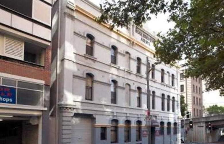 Woolbrokers Hotel Darling Harbour - General - 1