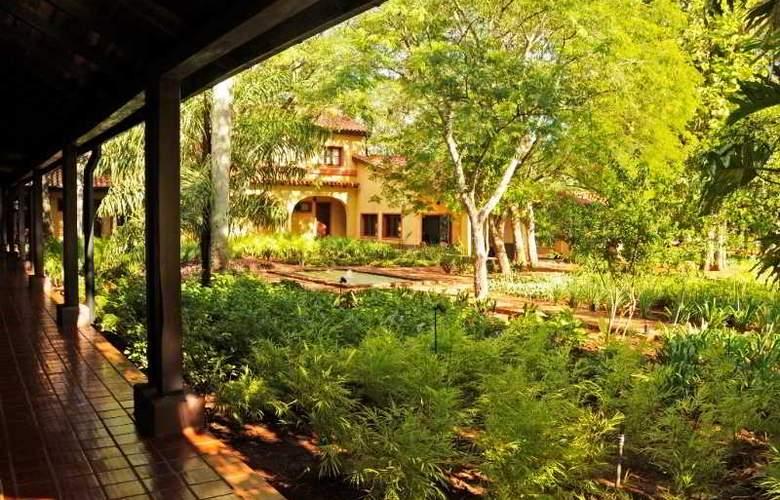 Don Puerto Bemberg Lodge - Hotel - 10