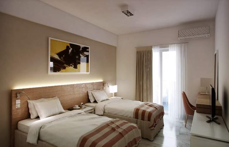 Klelia Beach - Room - 2