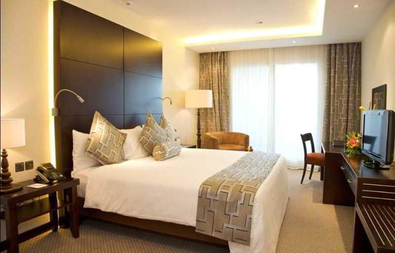 Mafraq - Room - 8