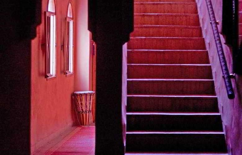 Riad Ayadina - Hotel - 26