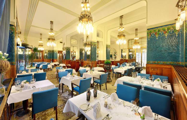 Paris - Restaurant - 4