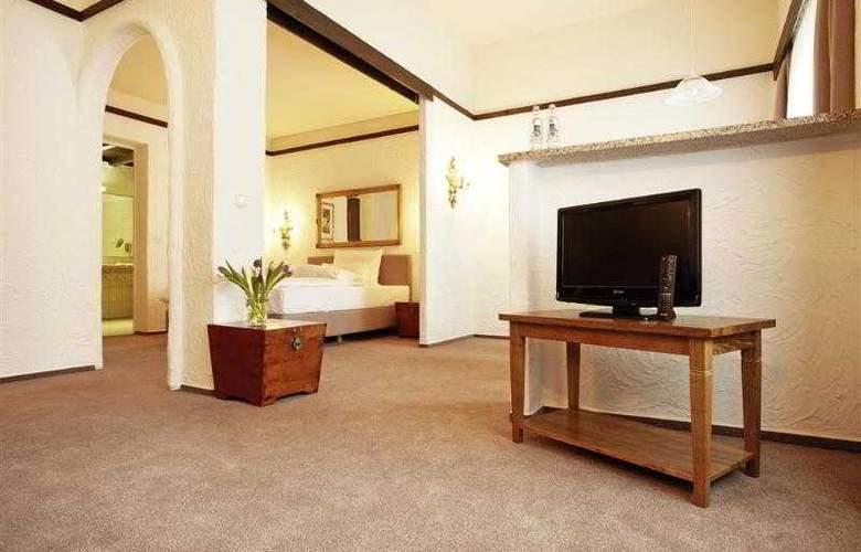 Best Western Mainz - Hotel - 10
