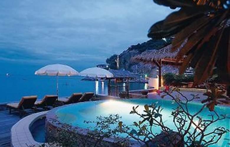Supatra Hua Hin Resort - Pool - 5