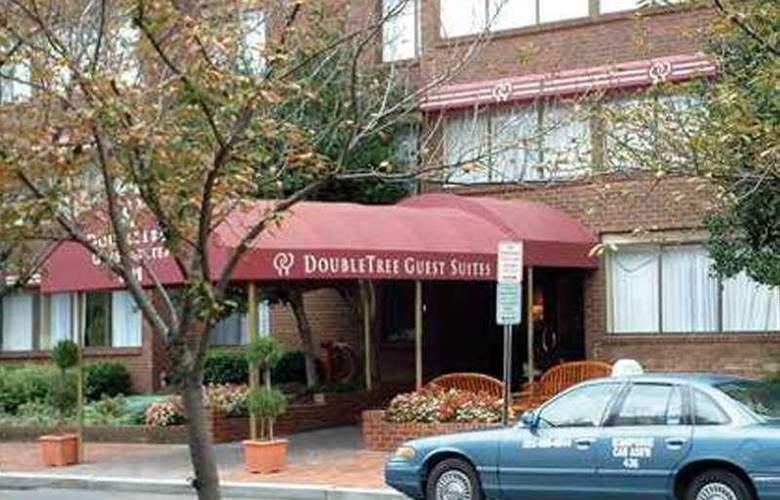 Doubletree Guest Suites - Hotel - 0