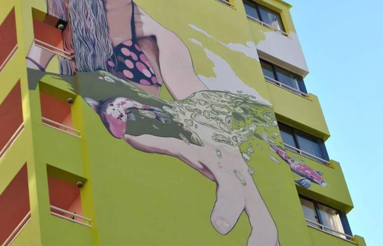 Apartamentos NOW Benidorm - Hotel - 6