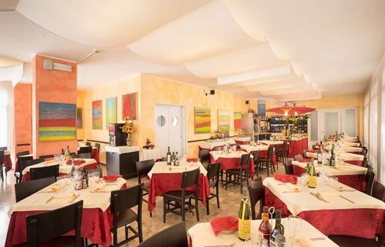 Antille & Azzorre - Restaurant - 2