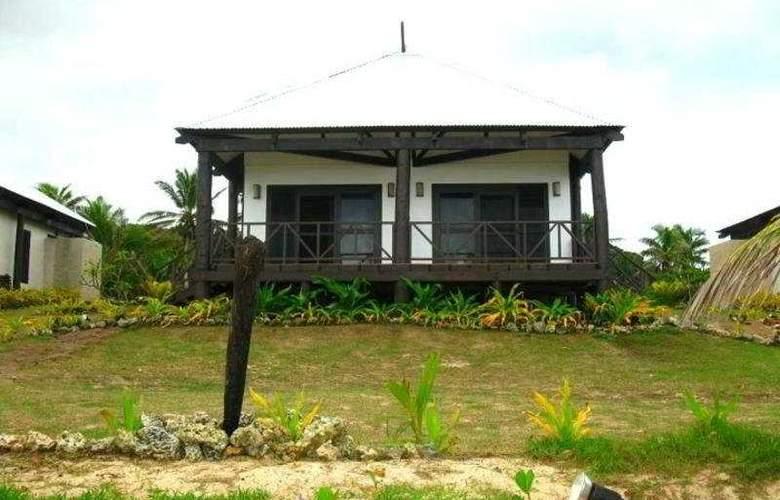 Namuka Bay Resort - General - 1