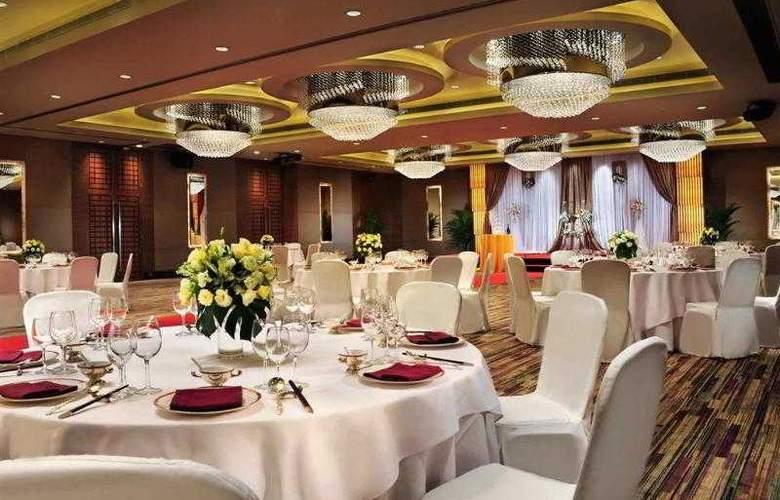 Sofitel Shanghai Hyland - Hotel - 74