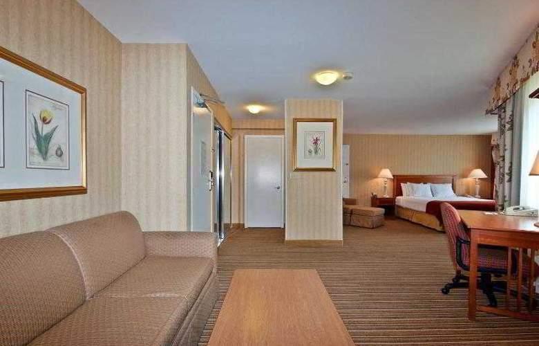Holiday Inn Express San Luis Obispo - Room - 22