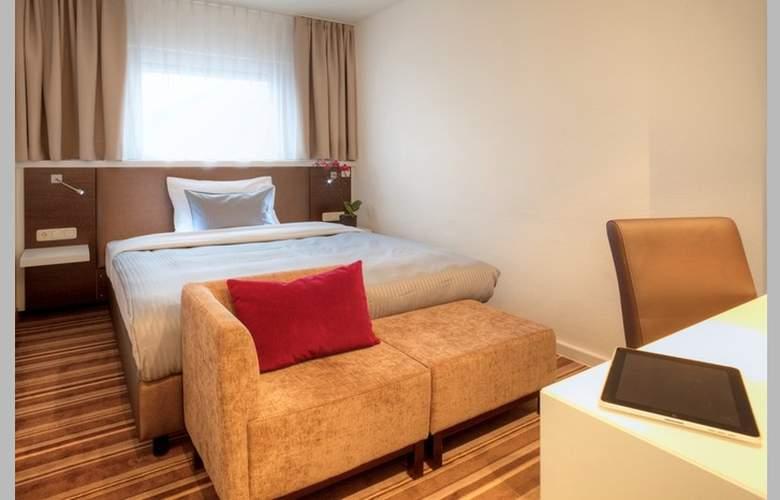 Rilano 24/7 Hotel Muenchen - Room - 11