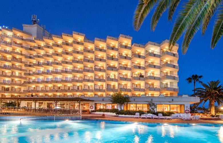 Ola Aparthotel Tomir - Hotel - 6