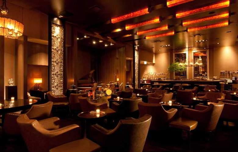 Grand Hyatt Tokyo - Bar - 37