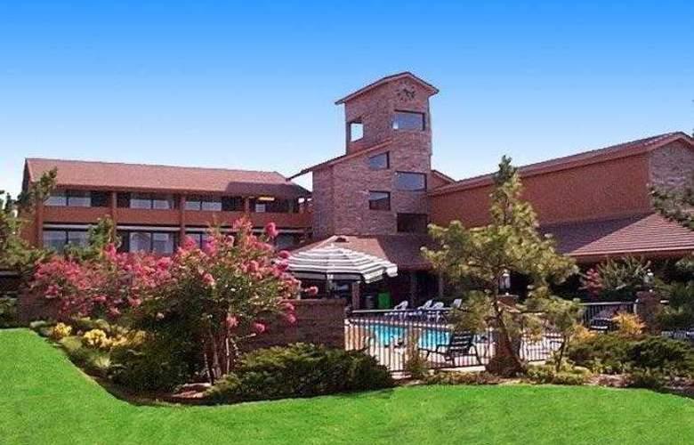 Best Western Saddleback Inn & Conference Center - Hotel - 39