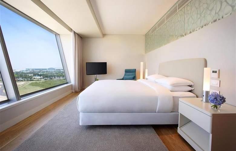 Hyatt Regency Incheon - Hotel - 11