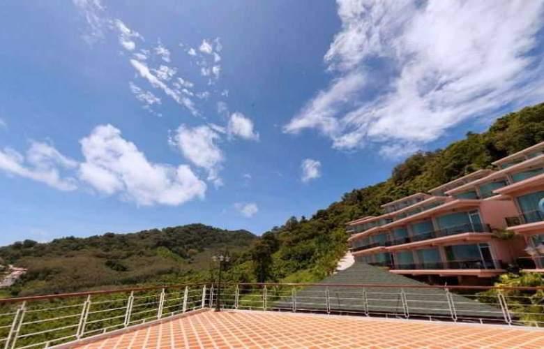 The View Rawada Resort & Spa - Hotel - 6