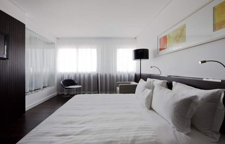 VIP Grand Lisboa - Room - 15
