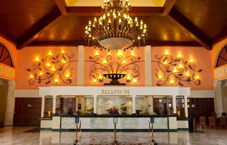 Sandos Playacar Beach Experience Resort - General - 0
