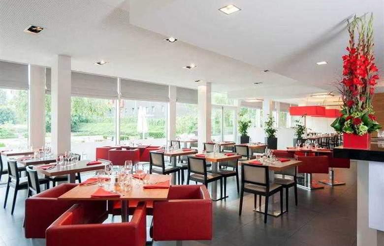 Novotel Antwerpen - Hotel - 22