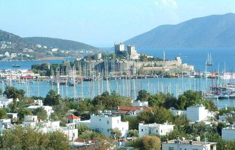 Roulette 4* Bodrum - General - 5