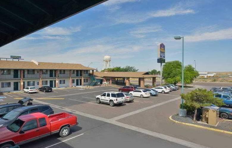 Best Western Arizonian Inn - Hotel - 38