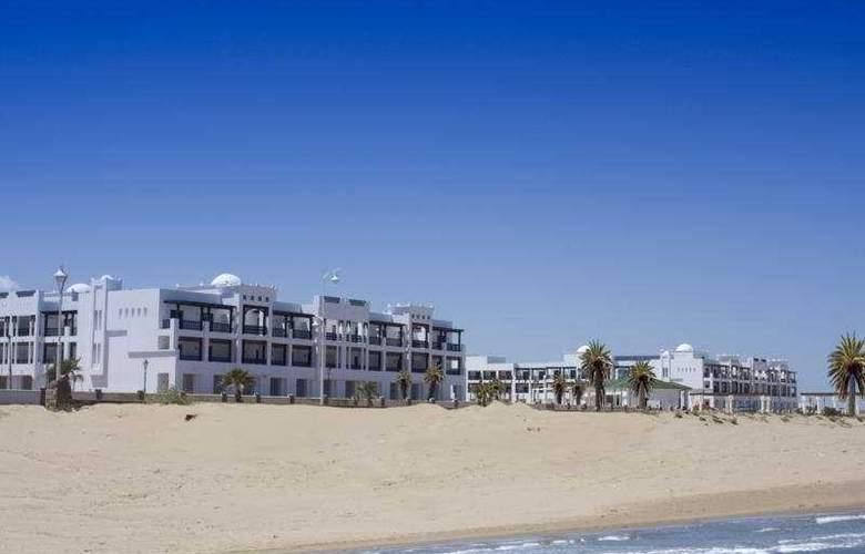 Iberostar Saidia - Beach - 7