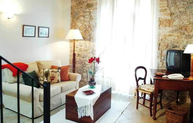Cas Comte Petit hotel & Spa - Room - 3
