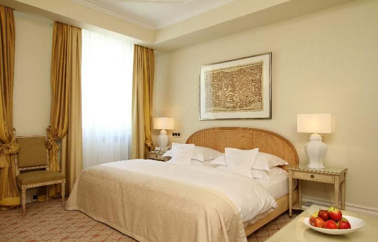 Excelsior Hotel Ernst - Room - 4