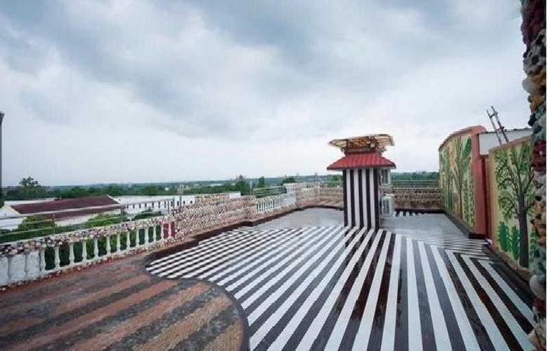 Sun Hotel Agra - Hotel - 5
