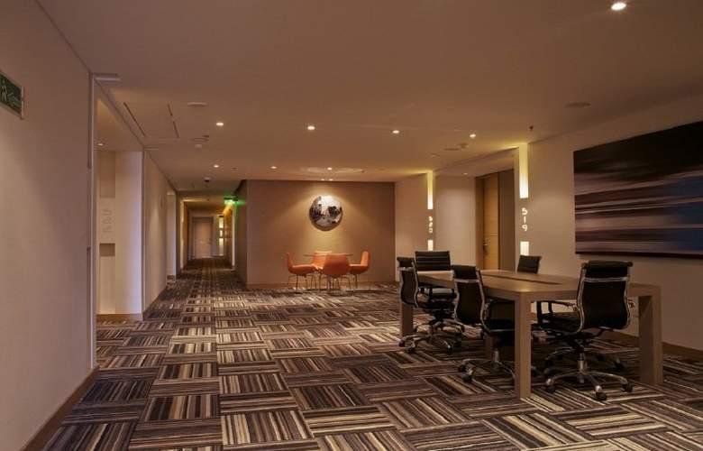 Sonesta Bogota - Hotel - 4