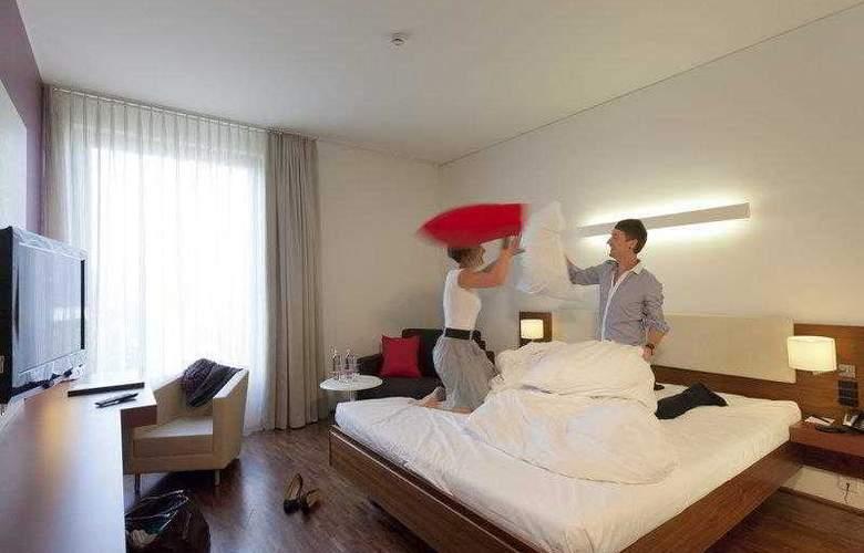 BEST WESTERN Hotel Stuecki - Hotel - 20